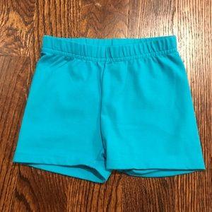 Hanna Andersson Tumble Shorts